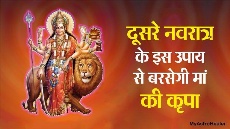 माँ चंद्रघंटा – नवरात्र का तीसरा दिन माँ दुर्गा के चंद्रघंटा स्वरूप की पूजा विधि