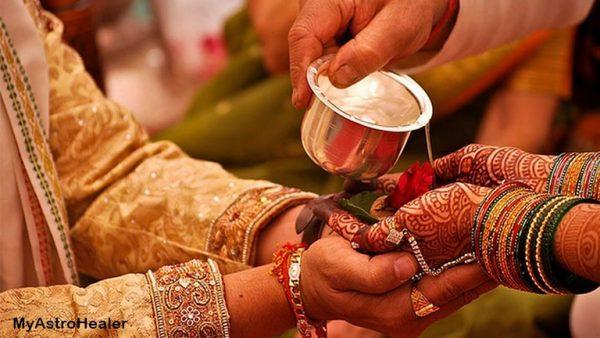 Kanyadan – कन्यादान क्यों और कैसे होता है?